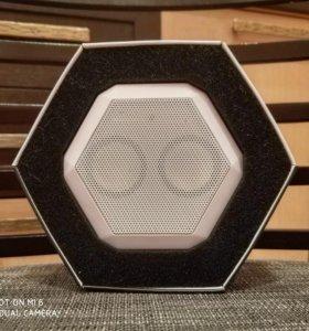 акустика Boombotix Boombot Rex White (новая)