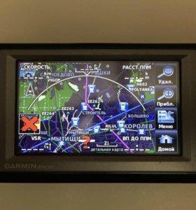 Авиационный навигатор GARMIN Area 500