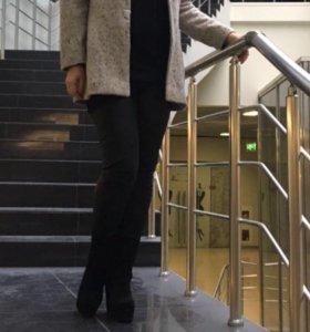 Chanel пиджак оригинал