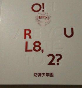 Bts O!RUL8,2?