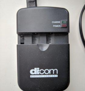 Зарядное устройству для AA и AAA аккумуляторов