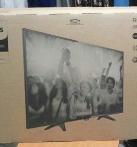 Телевизор Philips 40PFT4101/60
