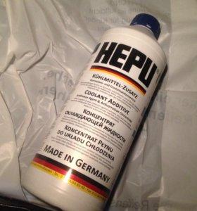 Антифриз концентрат HEPU