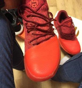Кроссовки adidas баскетбольные оригинальные