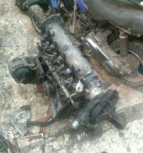 Двигатель f9k 1.9 dci