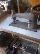 Швейная машинка 22класса