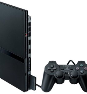 Sony PlayStation 2,