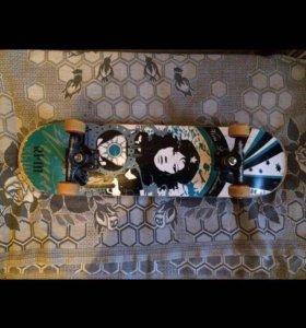 Скейтборд (второй бесплатно)