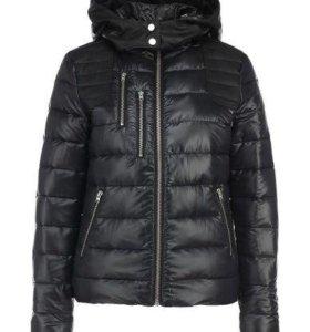 Демисезонная/зимняя куртка S Oliver