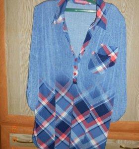 Вещи,блузки