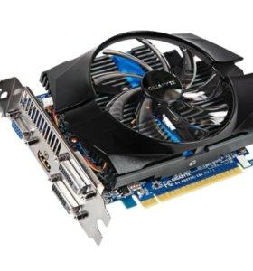 Nvidia GTX 650