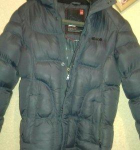 Куртка зимняя р М46(48)
