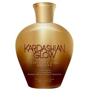 Крем Kardashian Glow Naturally Dark Bronzer