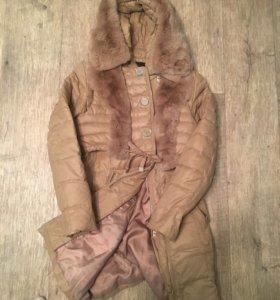 Куртки зимняя