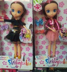 Shibajuku куклы