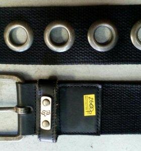 Fox moto ремень р-р 36/38