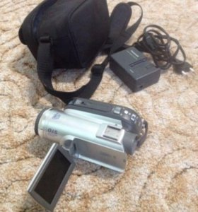 Видеокамера Panasonic NV-GS80 mini DV