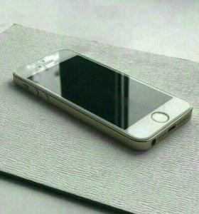iPhone 5 s 16g!!!!!