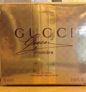 Gucci anvi premiere, п/в, 75мл