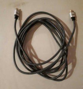 HDMI шнур 5 м