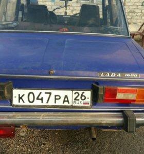 Ваз2106
