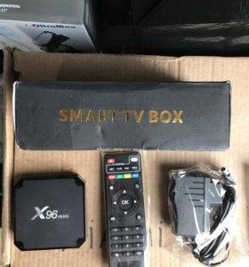 ТВ-Приставка Android