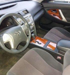 Тойота камри 2011год, 2.4 л, 167 л.с.