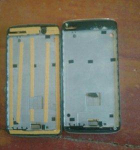 Продам два телефона Идол 6039Y