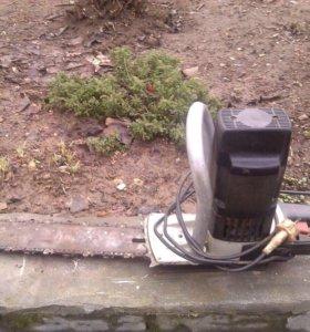 Пила электрическая Парма