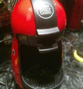 Кофеварка, кофемашина