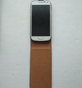 Samsung Galaxy S 4 mini duos.