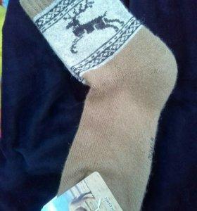 Носки,гольфы верблюд