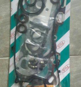 Рем.комплект на двиготель Дайхацу-Териос