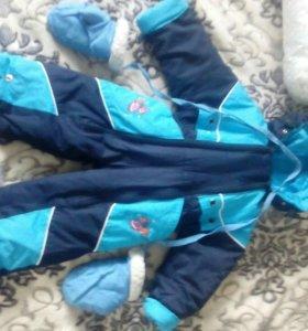 Для новорожденных,и до 2 лет одежда