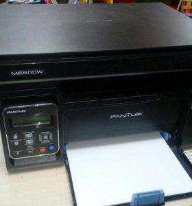 МФУ (принтер,сканер,копир)