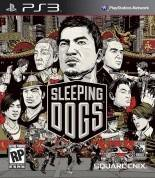 Sleeping Dogs(PS3)