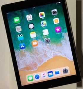 iPad Air2 Wi-Fi+Cellular 16GB Space