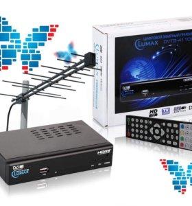 Комплекты для цифрового телевидения