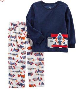 Пижама для мальчика 🔊