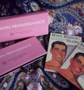 Косметика и парфюмерия известных (копии)