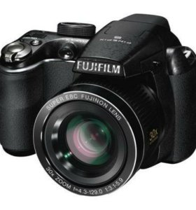 Фотоааппарат фуджи s4000
