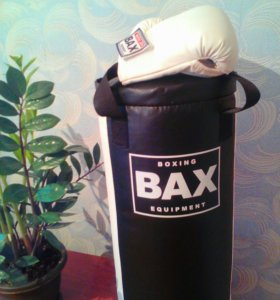Боксер Ская груша
