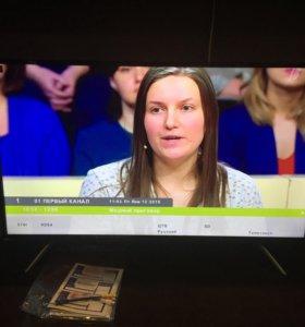 Телевизор GoldStat