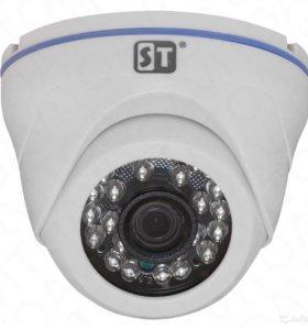 Камера видеонаблюдения ST-3001 simle (1Mп)
