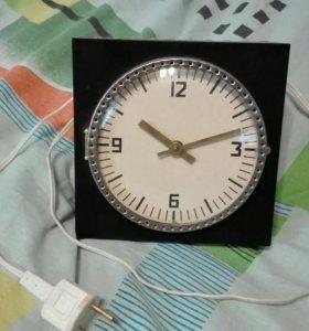 Часы —таймер на 10 положений