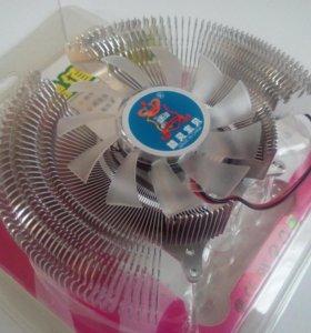 Вентилятор к видеокартам универсальный