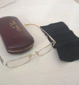 Очки защитные,для работы за компьютером.
