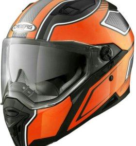 Новый Шлем Caberg Stunt