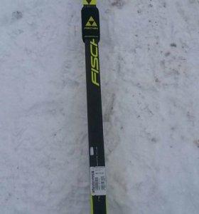 Лыжи гоночные Fischer