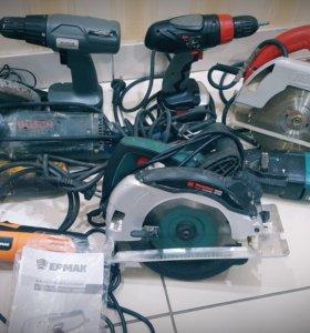 Профессиональные инструменты по доступной цене